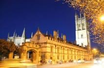 Oxford City Walk