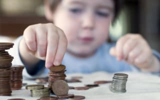 How debt can affect children