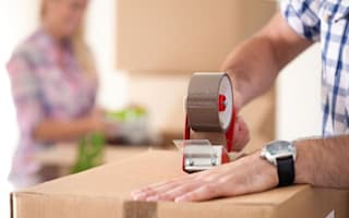 Why we pack £286m of unwanted clutter when we move house