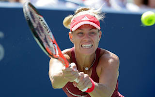 Kerber still confident of reaching top ranking