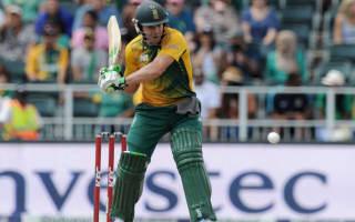 Du Plessis keen for De Villiers to open