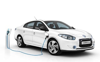 Renault Fluence to launch in autumn 2011