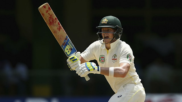 Australia eye rare Test series win in India