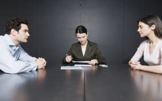 Plan for binding 'prenup' agreement