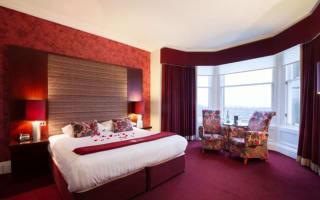 Win! A luxury autumn break at a boutique hotel in Edinburgh