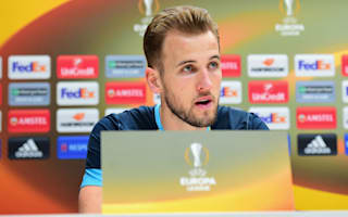 Kane refuses to blame 'incredible' Wembley for Champions League exit