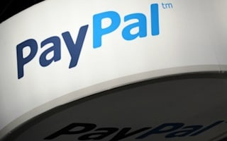 PayPal glitch over security checks