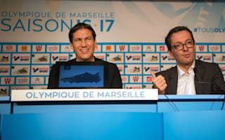 Jacob leaves Marseille amid rumours of Zubizarreta appointment