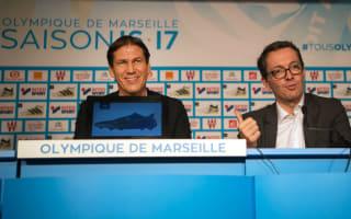 Jacob leaves Marseille amid rumours of Zubizarreta appointment