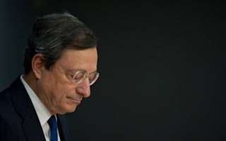 ECB cuts growth outlook in eurozone
