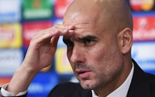 Guardiola upbeat despite Juventus comeback in Turin