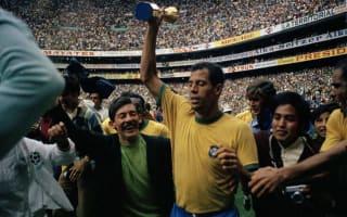 BREAKING NEWS: Former Brazil captain Carlos Alberto dies