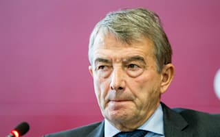 Niersbach appeal against corruption ban rejected