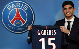 BREAKING NEWS: PSG sign Benfica star Guedes