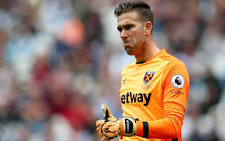 Adrian extends West Ham stay