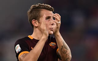 Digne keen to stay at Roma