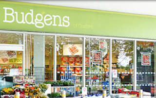 Dozens of Budgens stores to close