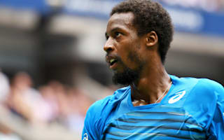 Monfils saddened by McEnroe criticism