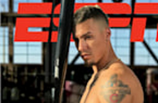 Javier Baez Julian Edelman and Caroline Wozniacki Strip Down for ESPN's Annual Body Issue
