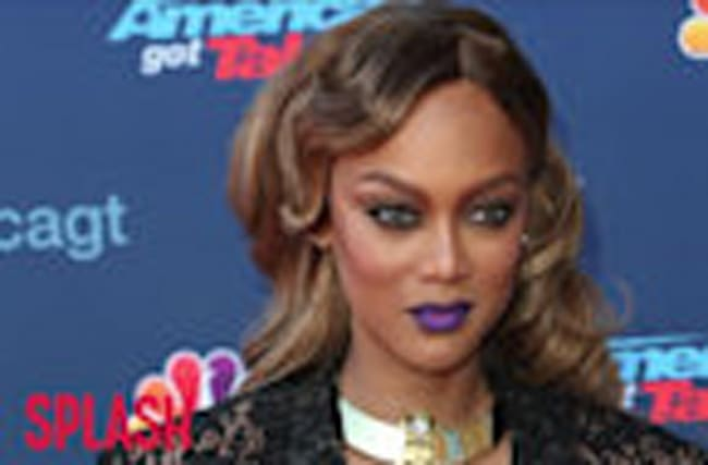 Tyra Banks Sued for 'Assaulting, Verbally Abusing' AGT Contestant's Daughter