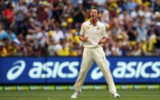 McGrath: Hazlewood could break my Test record