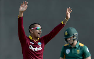 Narine revels in triumphant Windies return