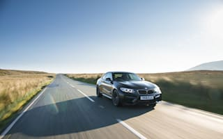 Road Test of the Year 2016: BMW M2 Review