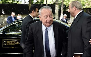 Fontaine: France should not host Euro 2016