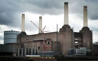 Battersea Power Station flats to go on sale