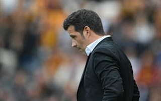Connection with Hull fans won't decide Silva's future