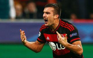 Mainz complete Donati signing