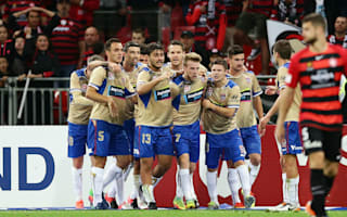 A-League Review: 20,000th goal helps Newcastle Jets to shock comeback