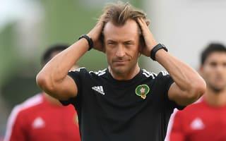 Egypt v Morocco: AFCON expert Renard looks to extend 30-year streak