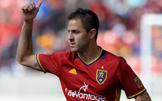 MLS Review: RSL snatch draw at the death, Kaka brace inspires Orlando