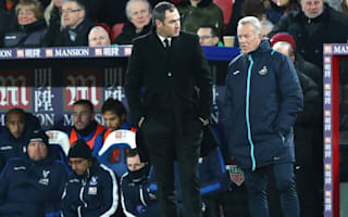 Curtis 'has a job for life' at Swansea - Clement