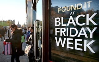 Black Friday morning after blues? What can you do?