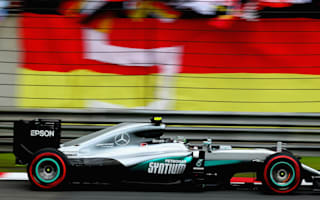 Dominant Rosberg continues winning streak in China