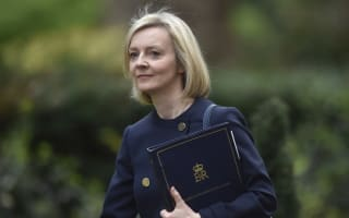 Government speeding up appeals process for those trying to stay in UK