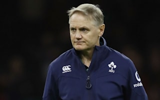 Schmidt accepts costly Henshaw decision