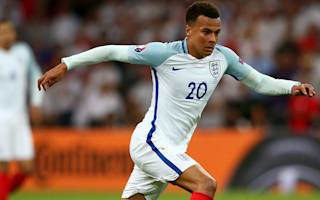 Davies warns against winding up Alli