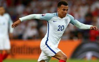 Davies warns against winding up Alli