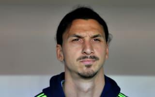 Ibrahimovic hints at Malmo return