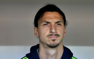 Ibrahimovic hints at Malmo return