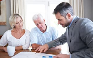New pension incentives? Help the 50-somethings first
