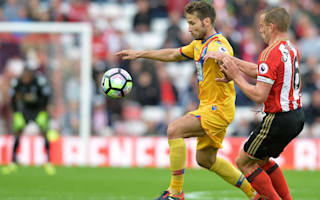 Cattermole set for four-month lay-off