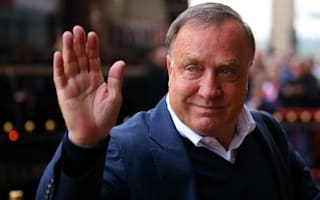 Advocaat quits Netherlands for Fenerbahce talks