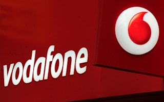 £54bn payout for Vodafone investors