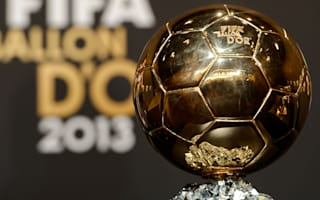Ballon d'Or: Future Contenders