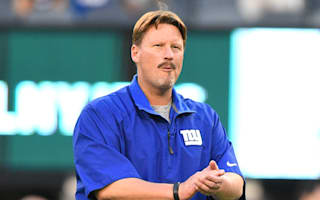 Giants fined, lose draft spot for walkie-talkie use