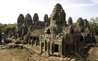 The 25 best landmarks in the world - do you agree?